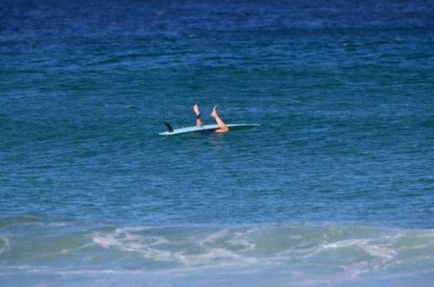 Сёрфинг уровень нуб