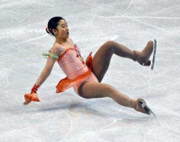 Разбивая лёд